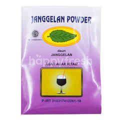 Janggelan Powder Black Pudding Powder
