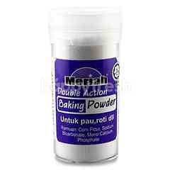 Meriah Double Action Baking Powder