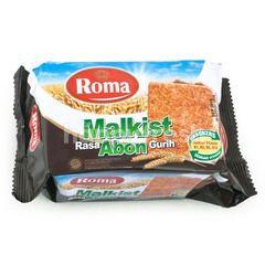 ROMA Malkist Rasa Abon