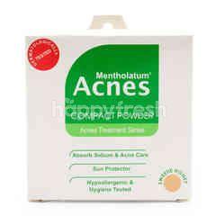 Acnes Compact Powder Sweetie Honey