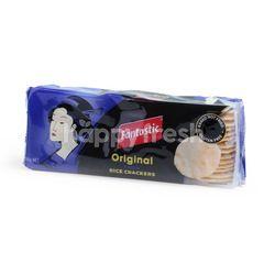 Fantastic Original Rice Crackers