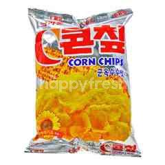 Snacks Chips & Pretzels