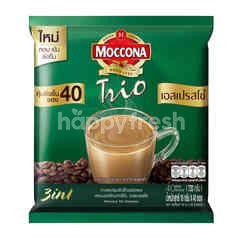 มอคโคน่า ทรีโอ เอสเปรสโซ่ 3 อิน 1 (720 กรัม)