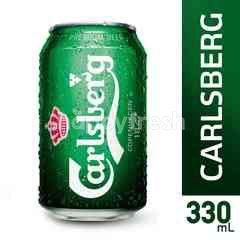 Carlsberg Bir Kaleng
