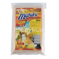 Mutuku Organic White Rice