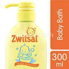 Zwitsal Classic Baby Bath Mild Formula