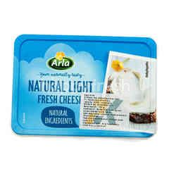 Arla Natural Light Fresh Cheese