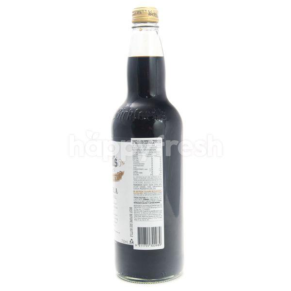 Bickford's Sarsaparilla Flavoured Cordial
