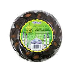 My Bizcuit London Almond Cookies