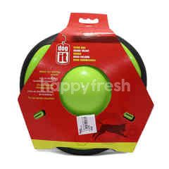 DOG IT Flying Disc Frisbee Dog Toys