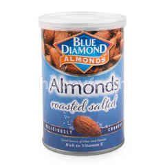 Blue Diamond Roasted Almond Salt Flavor