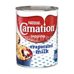 Carnation Carnation Topping Evaporated Milk