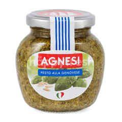 Agnesi Pesto Sauce