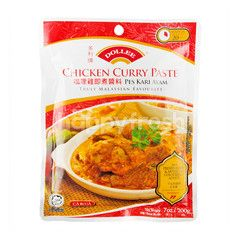 DOLLEE Chicken Curry Paste