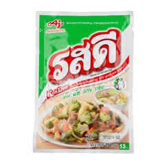 Ajinomoto Ros Dee Pork Flavour Seasoning With Garlic And Pepper