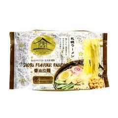 Ryushoba Shoyu Flavour Ramen