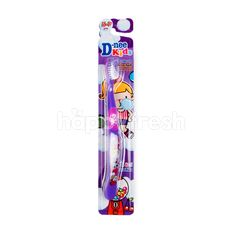 D-Nee Baby Toothbrush Extra Soft