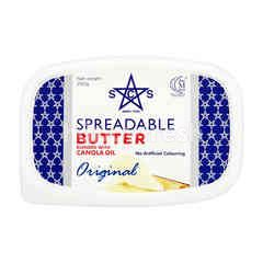 SCS Spreadable Original Butter