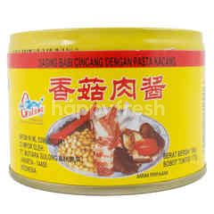 Gulong Pork Mince With Bean Paste