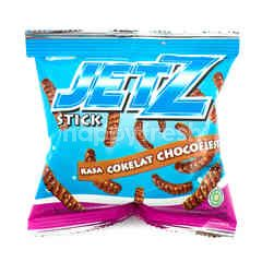 Jetz Stick Chocolate Chocofiesta