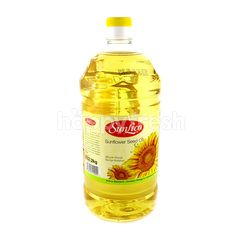 SUN LICO Sunlico Sunflower Seed Oil