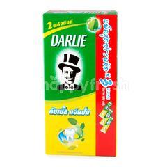 ดาร์ลี่ ยาสีฟัน ดับเบิ้ล แอ็คชั่น