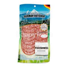 German Butcher Black Forest Pepper Salami