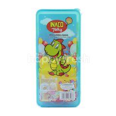 Inaco Mixed Taste Jelly