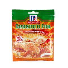 Mccormick Season'N Fry Spicy