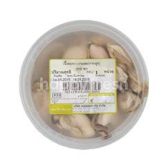 สิริคุณ เนื้อหอยนางรมสด (กระปุก)