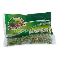 Golden Farm Frozen Peas