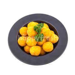 Food Diary Cheese Ball