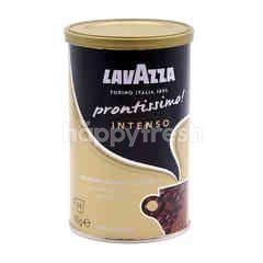 Lavazza Prontissimo Intenso Premium Instant Coffee