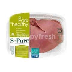 S-Pure Pork Liver