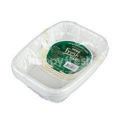 Home Fresh Mart Plastic Box Fully Microwavable