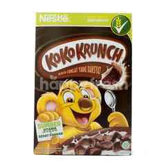Koko Krunch Chocolate Wheat Cereal
