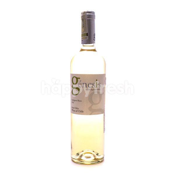 Genesis Sauvignon Blanc 2013