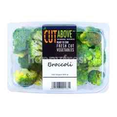 Cut Above Broccoli