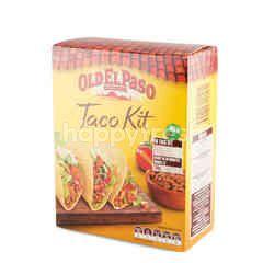 Old El Paso Taco Kit Crispy Corn
