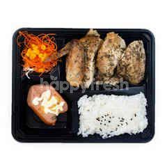 Aeon Bento Ayam B