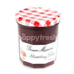 Bonne Maman Strawberry Preserve Jam