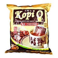 Aik Cheong 3 In 1 Kopi O Coffee