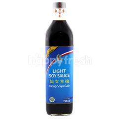 Angel Brand Light Soy Sauce