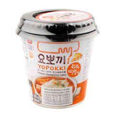 Yopokki Cheese Topokk
