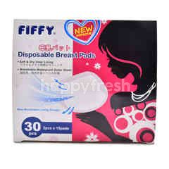 FIFFY Disposable Breast Pads