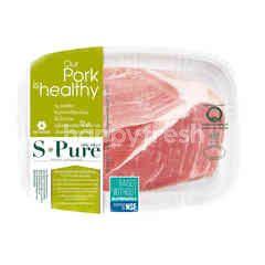 S-Pure Pork Shoulder