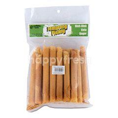 Parahyangan Snack Traditional Snack Banana Semprong