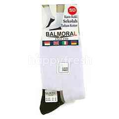 Balmoral England Elementry School Socks Size 17-24cm