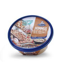 Chris' Hommus