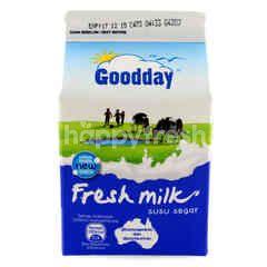 GOODDAY Pasteurised Milk